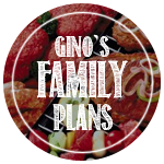 Gino's Family Plans June 2014